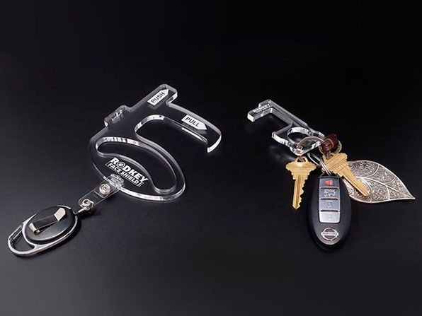 Protective Pull Hooks Bundle
