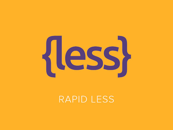 Rapid LESS - Product Image