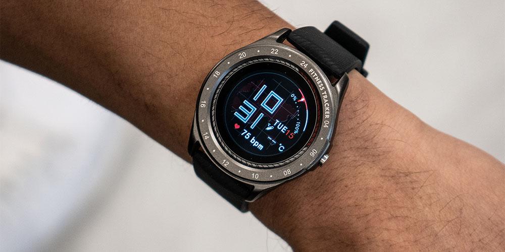 Sinji Premium Smart Watch, on sale for $49.95 (50% off)