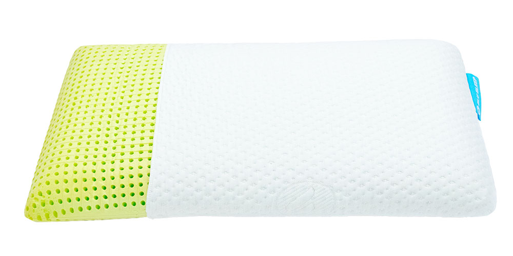 Refresh Memory Foam Pillow, on sale for $79 (27% off)