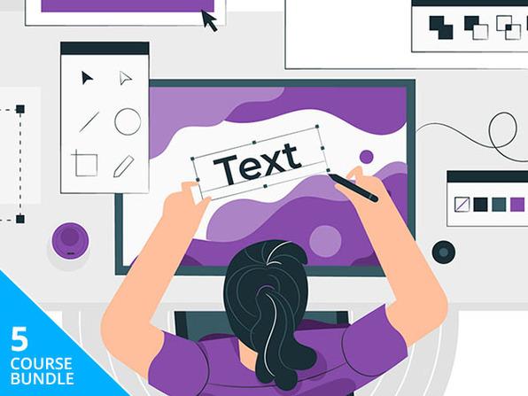 The 2020 Adobe InDesign CC Master Class Bundle