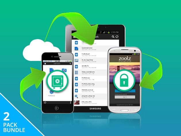 Zoolz Dual Cloud 1tb Storage Lifetime Subscription