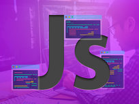 JavaScript Useful Code Snippets & Applications - Product Image