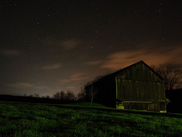 Night Photography Course - Product Image