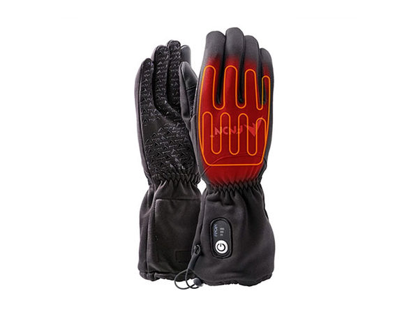 Heated Unisex Gloves