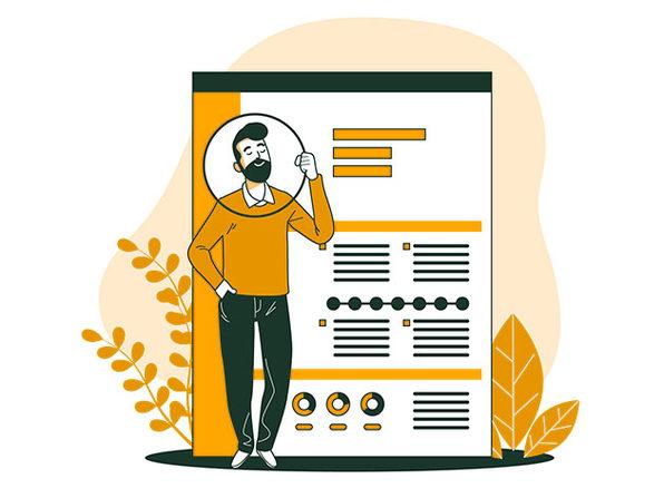 Resume Writing E-Book Course + 45 Templates & LinkedIn Optimization Tips - Product Image