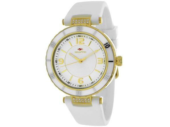 Seapro Women's Silver Dial Watch - SP6411