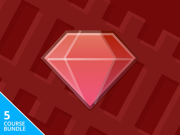 The Ruby on Rails Coding Bundle
