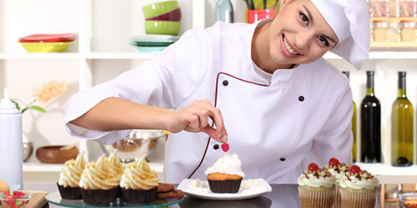 Introduction to Baking Business - Product Image