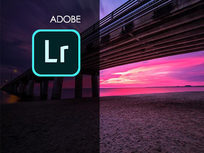 Adobe Lightroom - Product Image
