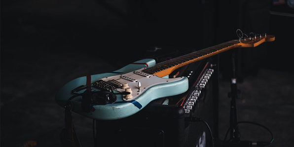 Ultimate Beginner Rock Guitar Masterclass - Product Image