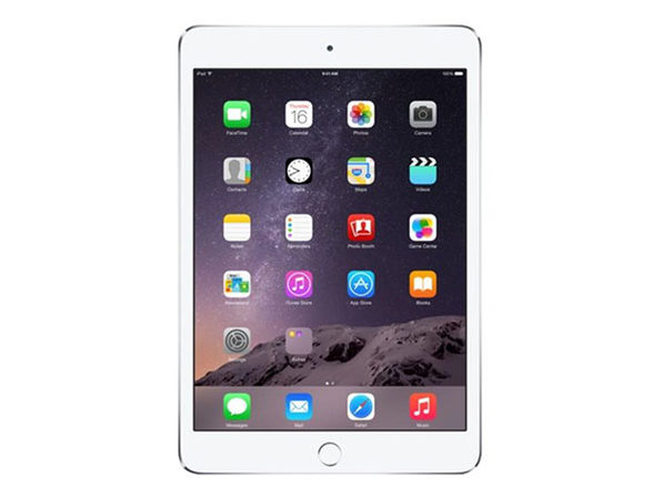 iPad Mini 3 16GB WiFi (Certified Refurbished)