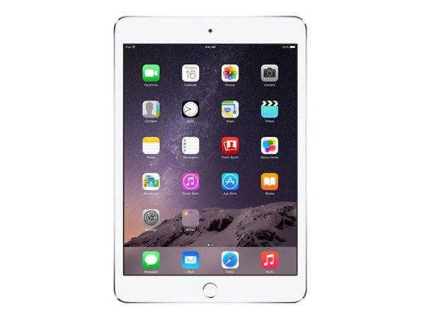 iPad Mini 3 16GB WiFi (Certified Refurbished)