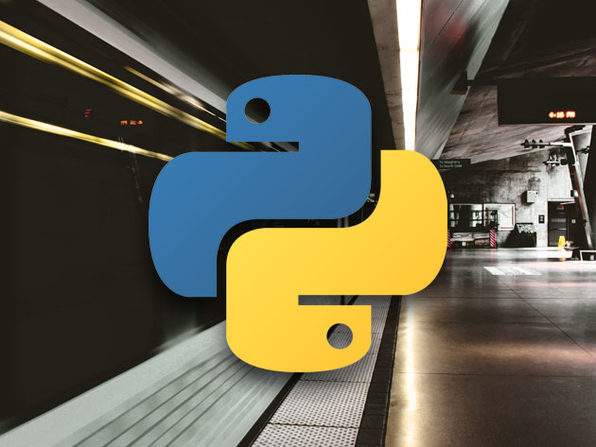 Fast Track Python for Newbies