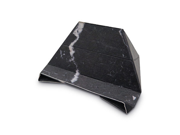FODI Origami Multi-Purpose Device Stand (Black Marble)