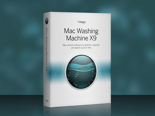Mac Washing Machine X9: Lifetime Subscription