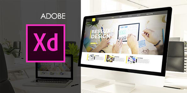 Adobe XD Course  - Product Image