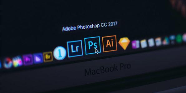 Introduction to Adobe Photoshop CC - Product Image