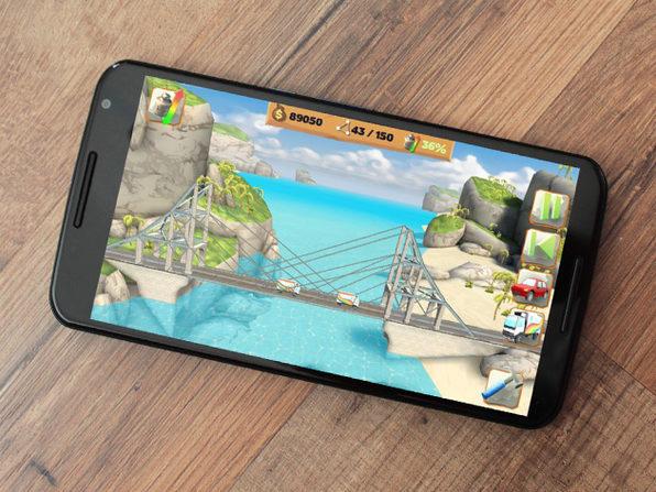 Bridge Constructor Playground - Product Image