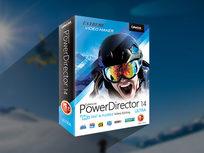 Cyberlink PowerDirector 14 Ultra - Product Image