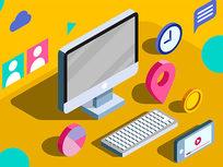 Digital Marketing 101 - Product Image