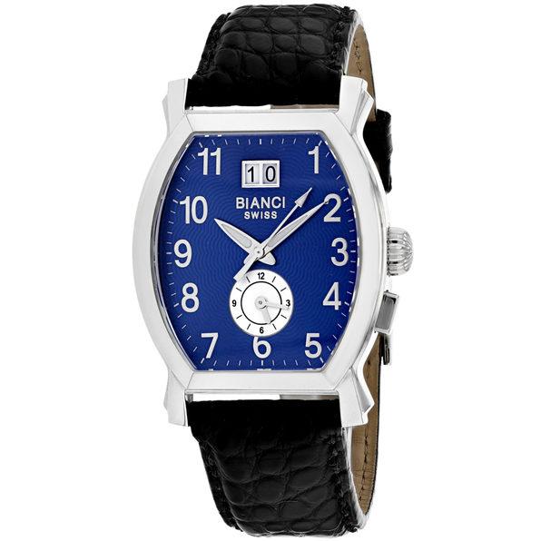 Roberto Bianci Women's La Rosa Blue Dial Watch - RB18630