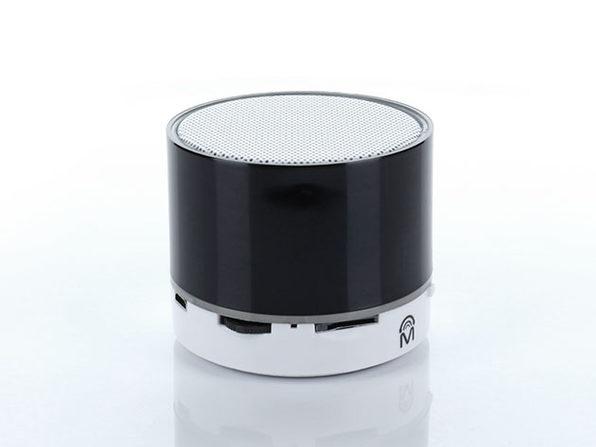 Mental Beats Bluetooth Pulse Mini Speaker: 2-Pack