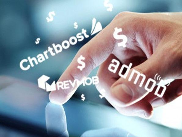Monetize Your App: Major Advertising Networks