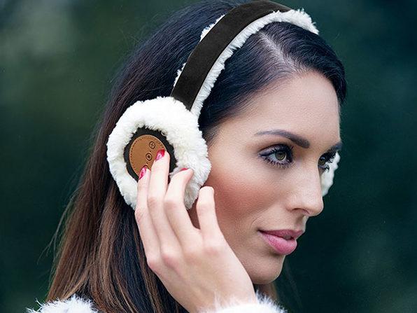 Bluetooth Audio Earmuffs