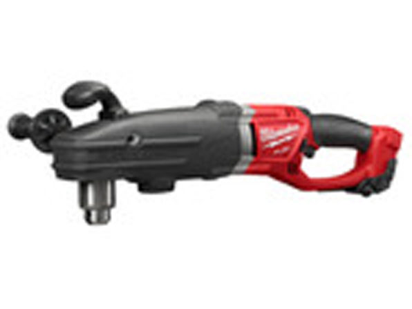"""Milwaukee 2709-20 M18 FUEL SUPER HAWG 1/2"""" Right Angle Drill - Product Image"""