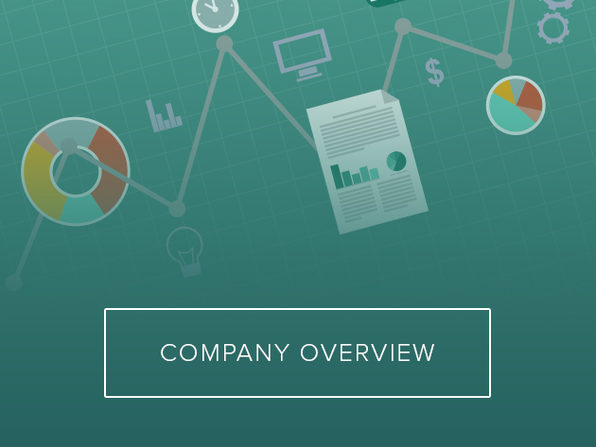 Company Overview - Product Image