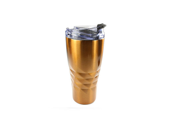 Primula Avalanche 20oz Insulated Thermal Tumbler - Copper - Product Image