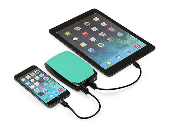 PowerUP 11,000mAh Triple USB Battery