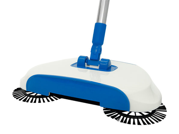 InstaSweep Hard Floor Surface Sweeper
