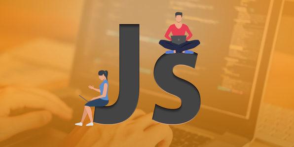 JavaScript Practice Course - Product Image