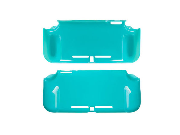 Crystal Case for Switch Lite - Turquoise - Product Image