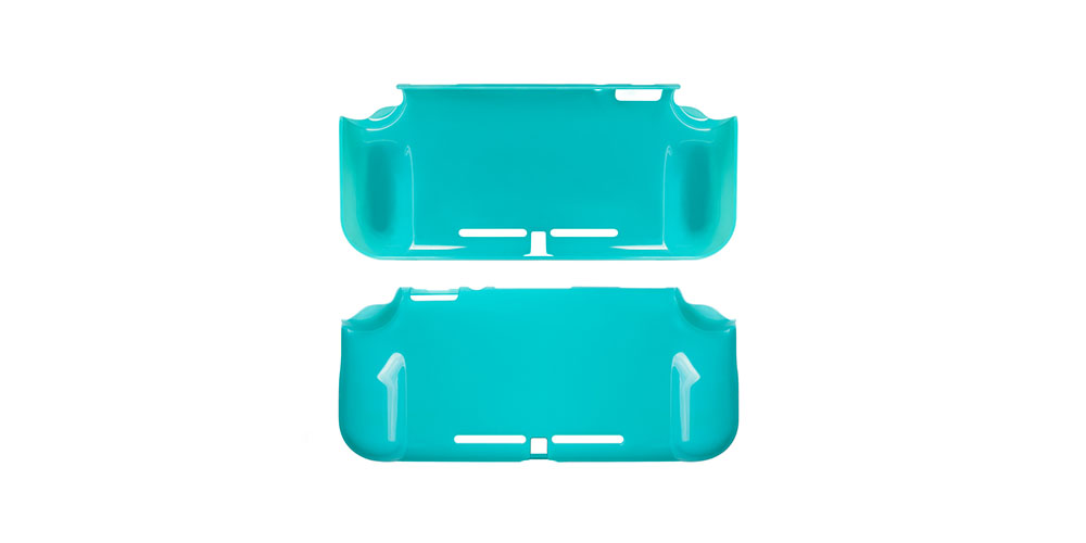 Crystal Case for Nintendo Switch Lite