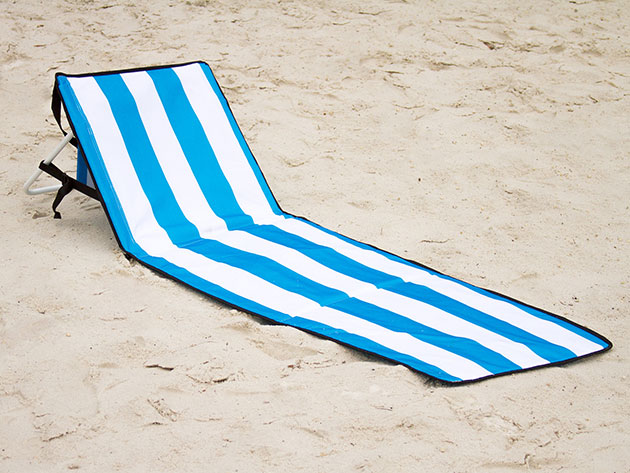 Tremendous June May Beach Lounge Chair Joyus Camellatalisay Diy Chair Ideas Camellatalisaycom
