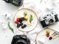 Food Photography - Product Image