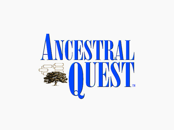 Ancestral Quest Genealogy