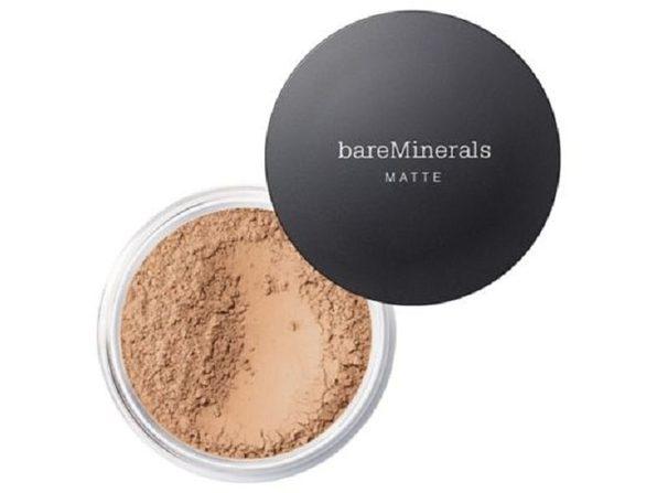 bareMinerals Loose Powder Matte Foundation SPF 15 - Medium Beige 12 (0.21oz)