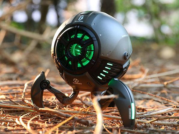 GravaStar: G1 Bluetooth Speaker