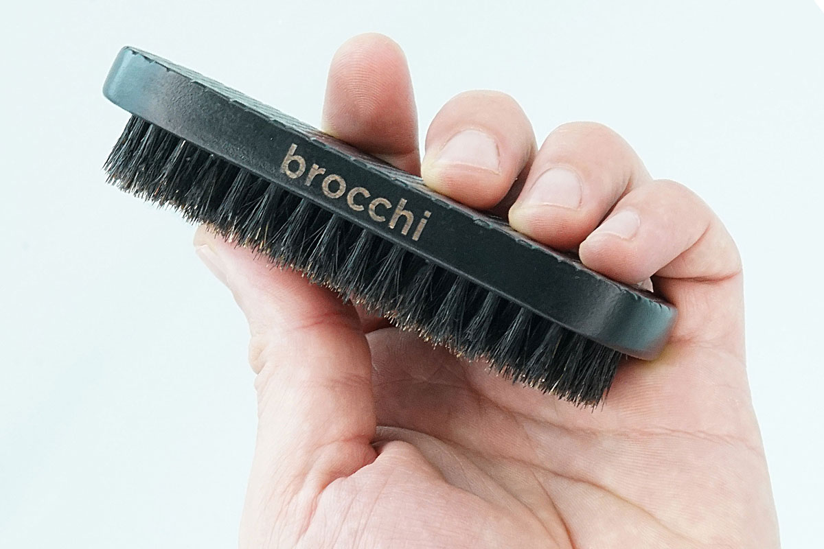 Brocchi Beard Brush