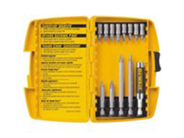 DEWALT DW2160 13 Piece Screwdriver Kit