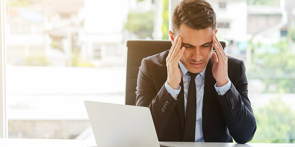 Stress Management for Business Owners, Directors & Managers - Product Image