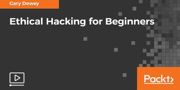 Ethical Hacking for Beginners - Product Image
