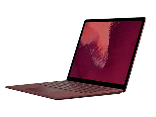 "Surface Book 13.5"" Core i7 256GB - Touch Red (Certified Refurbished)"