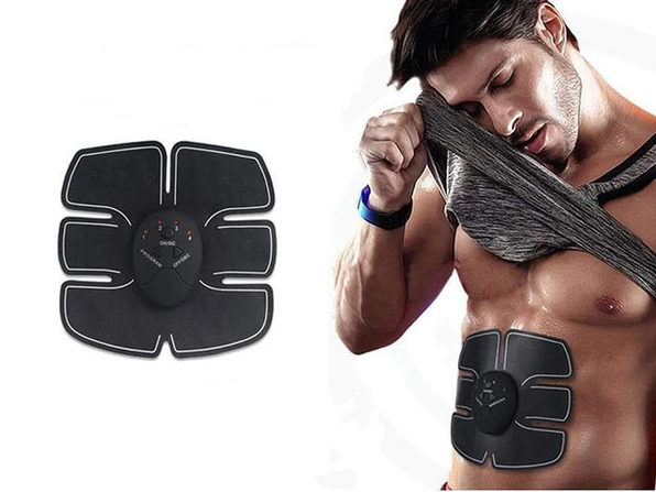 EMS 6-Pack Abs Stimulator