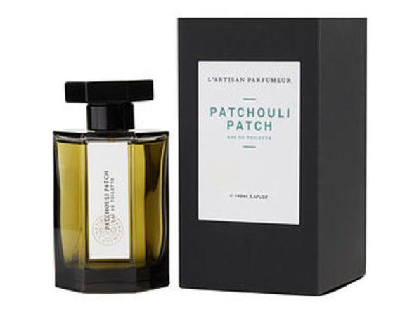 L'ARTISAN PARFUMEUR PATCHOULI PATCH by L'Artisan Parfumeur EDT SPRAY 3.4 OZ (NEW PACKAGING) For MEN - Product Image