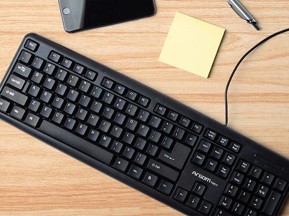 ArgomTech USB Keyboard